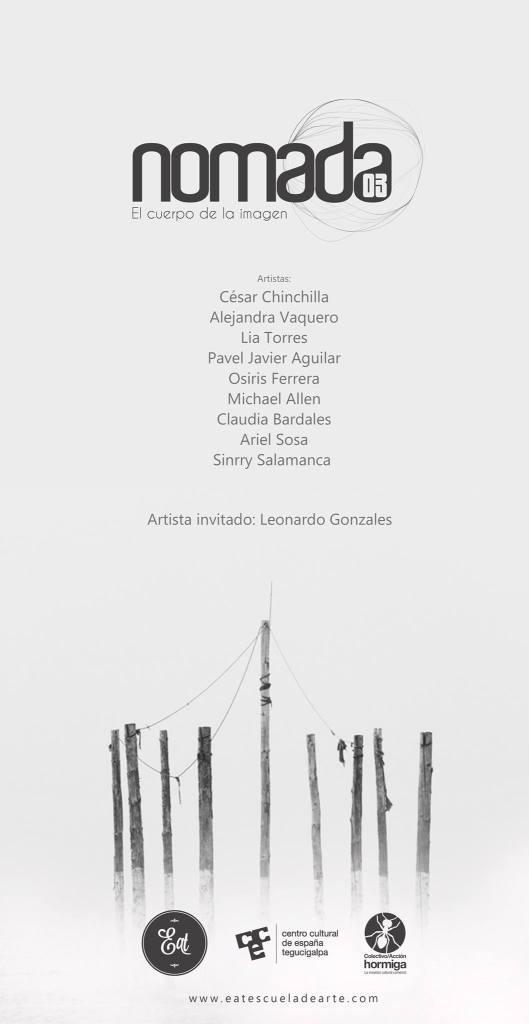 Afiche Nómada 03