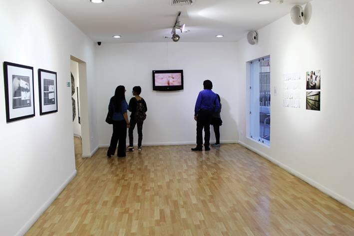 La Espera - Exposición ®Alejandra Vaquero