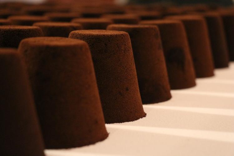 87,500 Tazas de Café - Detalle ®Alejandra Vaquero
