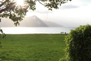 Lago de Yojoa, Honduras